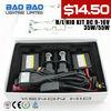 Bi Xenon Hid Kit H4 With Factory Price 12V 24V 35W 55W---BAOBAO LIGHTING FACTORY