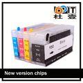 с обновленными картофельныечипсы повторно заправленных картриджей для hp 8610 принтер