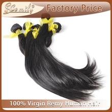 Hot promotional factory price human hair bonde
