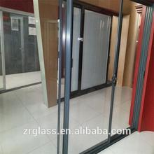 Best aluminium frame sliding glass window