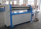 ESR model roll bending machine