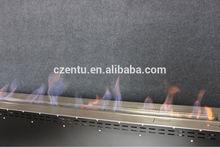 Indoor Usage decorative fireplace with bio ethanol fuel