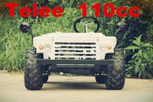110cc/125cc/150cc atv sickle bar mower chinese atv plastic kits