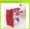 China supplier girls cute tote bag,hello kitty handbag for shopping