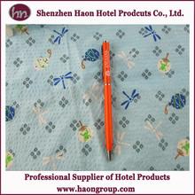 luxury promotional twist metal ball pen