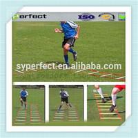6M (19.7feet) * 12 rungs Agility Ladder for Soccer Training Speed Football Fitness Feet Training