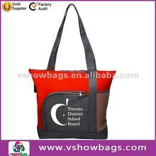 Hot selling designer summer vacation beach bag totes