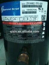 Copeland Refrigeration Compressor ZR144KCE-TFD-522 for Central Air Conditioner