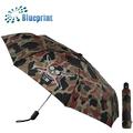 Advertising cheap promotional umbrella logo