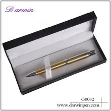 Office and school supplies new promotional metal pen alibaba export