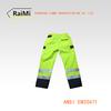 reflecctive tape work pants reflective safety pants