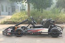 New 270CC 9HP Gas power Automatic Go kart 9hp go kart kit