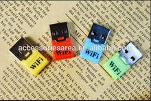 Mini USB 2.0 Wifi Network Wireless Adapter LAN Dongle 150Mbps 802.11n/b/g