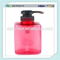 FRUITS SCENTED SHOWER GEL IN PET BOTTLE 400ml Pet Bottle