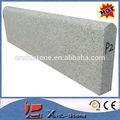 الجرانيت الرمادي ملتهب جودة عالية تصميم g603 الدرج الخارجي