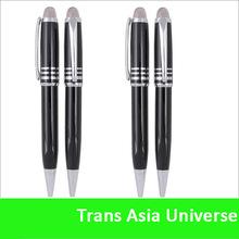 Hot Sale Custom cheap metal body ballpoint pen