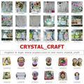Catholique IMAGES religieuses : une Stop approvisionnement de la chine : le marché de Yiwu pour CrystalCrafts