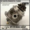 Turbo turbo chra piezas td02 49173-075097/07508 para peugeot 207, idh 1.6,90hp, motor turbo dv6ated4