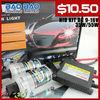 Xenon hid kit h7 35w /55w 4300k 6000k New generation!!! 35w 55w bixenon 6000k h4 HID kit--baobao loghting