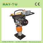 Factory Direct Sale High Quality Soil Tamping Rammer Compactor