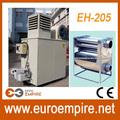 Prix usine type de sol chine réchauffeur d'huile chaude vente déchets/fournaise à l'huile des déchets