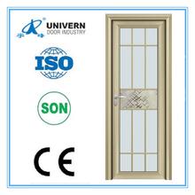 2014 new design famous brand aluminum window and door