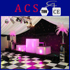 quality guaranteed stable portable floor/banquet floor/colorful dance floor