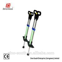 high quality low price skyrunner ,kids jumping stilts, air pogo stick
