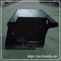 oem fabrication steel stainless laser welding