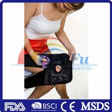 Body heat series-gel reusable heat pack for Knee(heating pad)