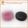 Plastic Tin Fruity Berry Free Sample Sunscreen Lip Balm For Kids