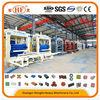 Hongfa QT12-15D LARGE concrete block making machine price in India