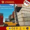 electric reach truck/forklift reach/reach stacker forklift