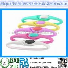 China manufacture silicone rubber for new degizn silicone shoe laces