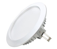 Inductive 6inch nature white led lights drop ceiling recessed