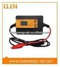 400AH portable lead acid 36v battery desulphator factory