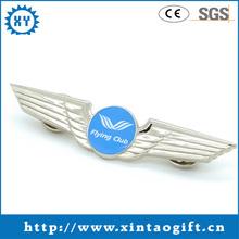 Wings greateful dead lapel pin