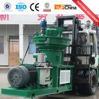 75kw 90kw bulk wood pellets machine line