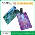 Card Shaped USB Disk ,USB Pen Drive Business Card, Credit Card USB Stick