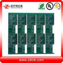 High quality flashing light circuit board production