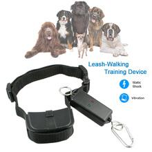 Intelligent Training Products Electronic Shock Leash Walking And Electronic Vibrate Dog Training Device