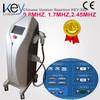 2014 the best selling Viora Reaction machine RF machine