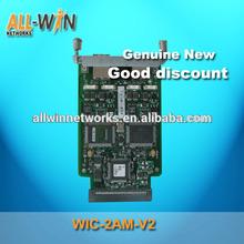 Interface Network Module WIC-2AM-V2