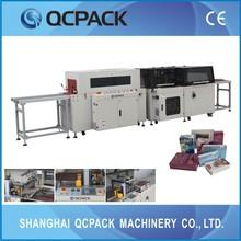 big capacity heat shrink wrapping