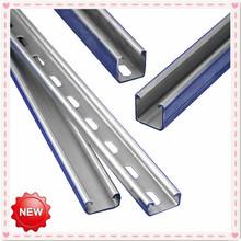 Metal Framing Strut Steel Channel