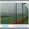 High Strength Chain Link Fencing Playground Chain Link Fencing Chain Link Wire Mesh Fence