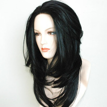 High Temperature Synthetic Hair Wig
