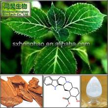 Sesso in polvere 8%/98% yohimbina hcl estratto in polvere ingrandire il pene crema