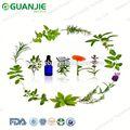 Gmp approuvé organique naturelle vierge huile de palme rouge