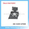 Car Alternator parts for japanese cars camry 2011 engine mount 12372-0V050